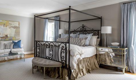 Master Bedroom HI