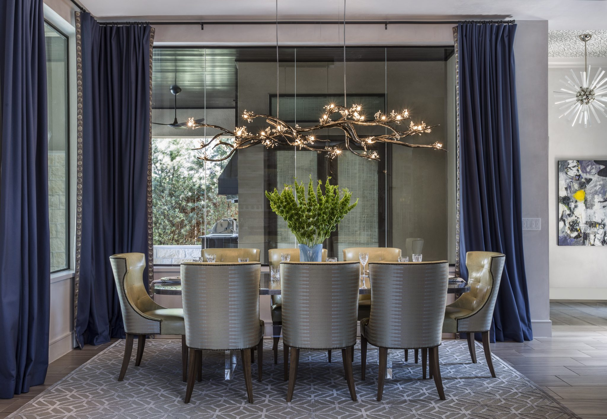 Dining-Space