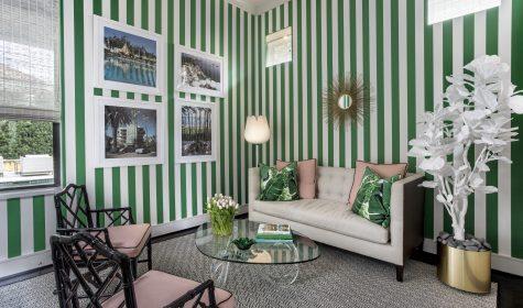 Green Room Full