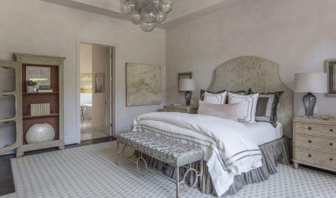 Master Bedroom Wide