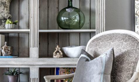 Chair Vignette HI